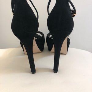 High heel shoes Jessica Simpson